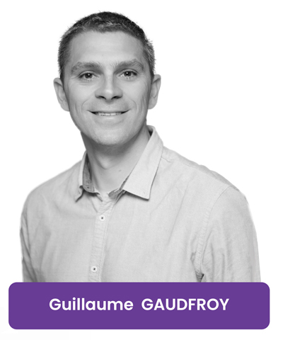 Guillaume GAUDFROY